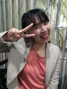 バンコク 美容師 新卒採用 3つの条件+α②