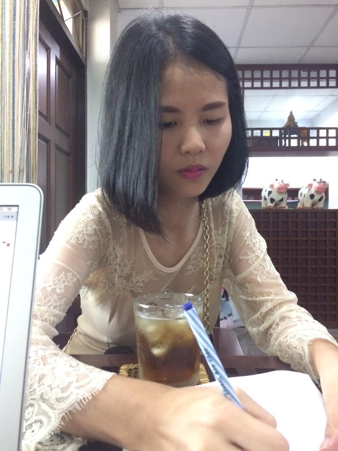 Bangkok美容室