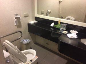 バンコク美容室
