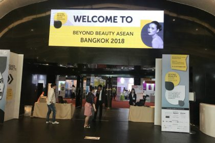バンコク美容室 BEYOND BANGKOK BEAUTY