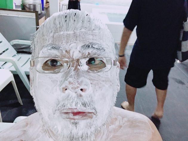 バンコク美容室 2019新春・綺麗綺麗クーポン